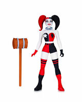 DC Comics Designer Series Harley Quinn by Darwyn Cooke 6.6 inch Action Figure
