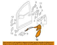 Locks & Hardware for 2006 Nissan Pathfinder for sale | eBay