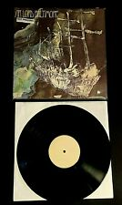 SIR LORD BALTIMORE TAPESTRY 180 GRAM TEST PRESSING LP FOR REISSUE CAPTAIN BEYOND
