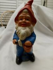 Handcraft Antique Garden Gnome