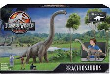 Jurassic World Legacy Collection Brachiosaurus EXCLUSIVE -FREE SHIP!!
