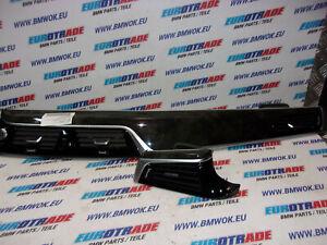 BMW G30 G31 G32  SET INTERNER SLATS PANEL 04LQ