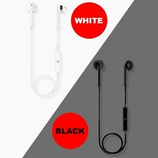 Bluetooth Headset Wireless Sport Stereo Headphones Earphone For iPhone Samsung
