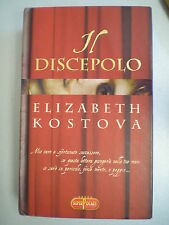 IL DISCEPOLO, Elizabeth Kostova, Super Pocket 253, 2006