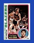 1978-79 Topps Basketball Cards 27