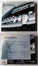 drum & bass / Swinging Pearls Of The Underground - Mandalay, Dodo,... 2000 DO-CD