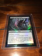 MTG strange Augmentation- FOIL- good Condition