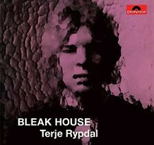 Terje Rypdal - Bleak House [New CD] Ltd Ed, Mini LP Sleeve, Rmst, Deluxe Ed, Spa