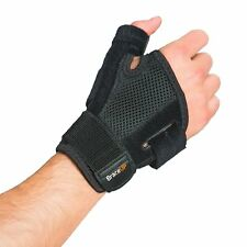 BraceUP® Thumb Spica Support Brace with Splints for Arthritis, Carpal Tunnel