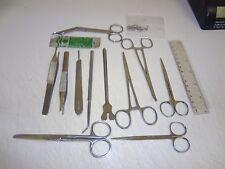 Veterinary Instruments Kit