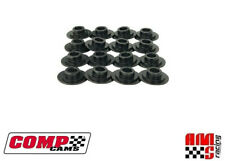 Comp Cams 744-16 7 Degree Valve Spring Retainers Set - Chevrolet BBC Ford BBF