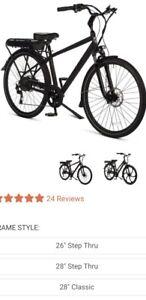 Pedego Electric Bike Platinum Edition