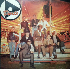 DARTS LP DARTS 1977 MADE IN ENGLAND