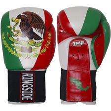 Ringside Limited Edition Mexico Imf Sparring Gloves
