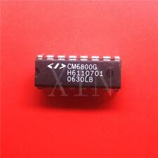 1PCS New  CM6800GIP CM6800G DIP16 IC Chip
