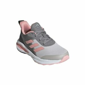 Adidas Running Girls FortaRun Casual Lace Up Sports Shoes 2020 Trainers