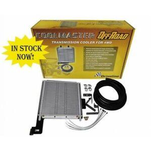 Ford Ranger Automatic Transmission Cooler Kit