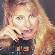 Tempting Fate by Cat Austin (CD, Dec-2002, J Dog Music)