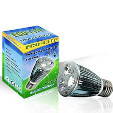 High Power 9W PAR16 LED JDR E27 Flood45 Warm White bulb