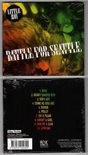 "LITTLE ROY ""Battle For Seattle"" (CD Digipack) 2011 NEUF"