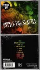 """LITTLE ROY """"Battle For Seattle"""" (CD Digipack) 2011 NEUF"""