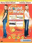 Mary-Kate & Ashley Olsen - Around the World Collection 4 DVD set