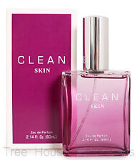 Treehousecollections: Clean Skin EDP Perfume Spray For Women 60ml