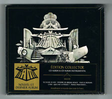 ♫ - IAM - ... IAM - COLLECTOR 2 CD - 2013 - NEUF NEW NEU - ♫