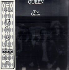 QUEEN - THE GAME (2004 CD REISSUE CARBOARD SLEEVE JAPAN)