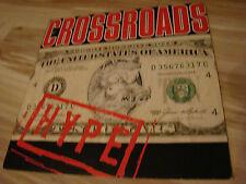 CROSSROADS - HYPE - LP vinyl
