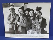 Original 8x10 B&W Movie Still Rabbit Test Billy Crystal Joan Prather 1978