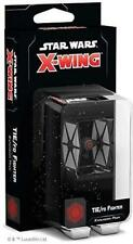 TIE/FO Fighter 2nd Edition Expansion Star Wars X-Wing Miniatures Game FFG SWZ26
