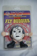 Wcw 1997 Sting Fly Buddies Figure Nip Nib