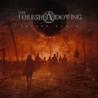THE FORESHADOWING - Second World CD