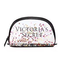 Victoria's Secret Cosmetic Bag $24.00 Value, Pvc New.