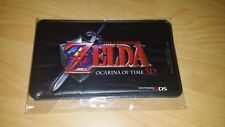Nintendo The Legend of Zelda Ocarina of Time 3D Vorbesteller Preorder Tasche Bag