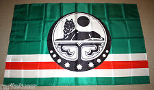 FLAG CHECHEN REPUBLIC OF ICKERIA 120*80 CM