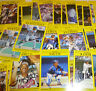 1991 Fleer baseball cards autographs; YOU PICK to fill set; signed