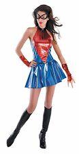 Spider Girl Sassy Women Costume Medium - ( Size 8-10 ) 50257