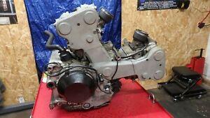 2001 DUCATI ST4 ST 916 Engine (runs VG, recent belts) 51k miles, belts at 48k