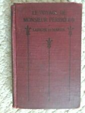 Antique Books in French Language in Educational Materials (#3503)