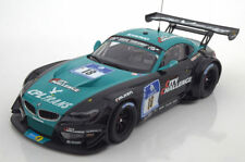 MINICHAMPS 2012 BMW Z4 GT3 ADAC 24H Nurburgring #18 1:18*New!