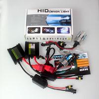55W H7 8000k Xenon HID Conversion Headlight Kit For Vauxhall Astra MK5 Hatchback