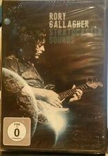 Rory Gallagher - Stratocaster Sounds DVD SIGILLATO