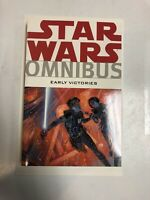 Star Wars Omnibus Early Victories (2008)(NM)TPB