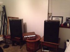Yamaha NS-9393 Speakers