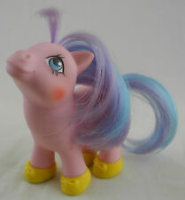 Mein Kleines My little Pony Figur Vintage 1984 China - BABY BRIGHT BOUQUET #-1