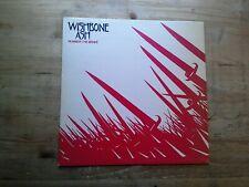 Wishbone Ash Number The Brave Excellent Vinyl LP Record MCF3103 MCA5200