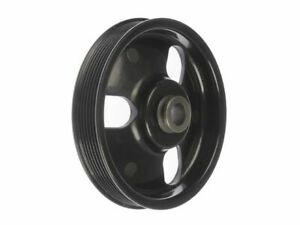 For 1992-1994 Plymouth Sundance Power Steering Pump Pulley Dorman 71735XM 1993
