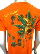True Rasta Lion Bob Marley Reggae Star United Religion Jeans Man T-SHIRT g.32 L